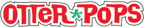 Otter Pops - Logo