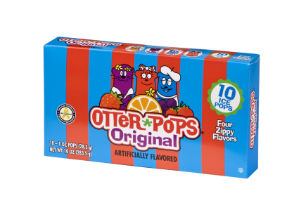 10 ct/1 oz – Original Ice Pops