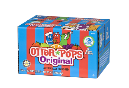 100 ct/1 oz – Original Ice Pops