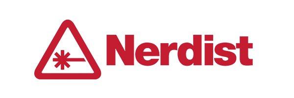 Nerdist Logo