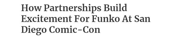 bustle headline